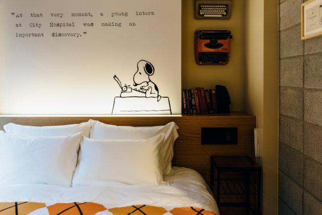 ピーナッツホテルroom41_1
