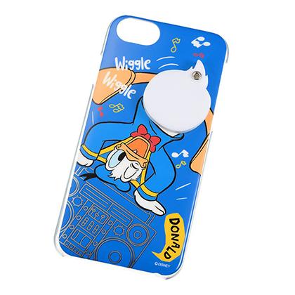 iPhone 6/6s/7/8用スマホケース・カバー ドナルド