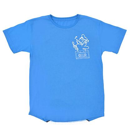 半袖Tシャツ(L) ドナルド