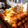 ラコリーナ近江八幡で行列のできるパン屋「ジュブリルタン」の独創的なパンたち!